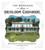 Cover art for THE BEEKMAN 1802 HEIRLOOM COOKBOOK