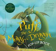PUFF THE MAGIC DRAGON POP-UP BOOK by Peter Yarrow