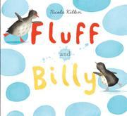 FLUFF AND BILLY by Nicola Killen