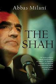 Cover art for THE SHAH