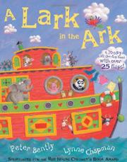 Cover art for A LARK IN THE ARK