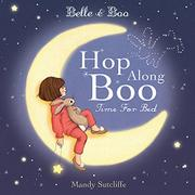 HOP ALONG BOO, TIME FOR BED by Mandy Sutcliffe
