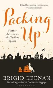 PACKING UP by Brigid Keenan