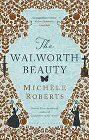 THE WALWORTH BEAUTY by Michèle Roberts