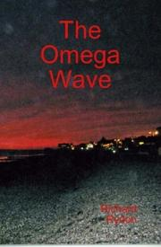 THE OMEGA WAVE by Richard Rydon