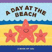 A DAY AT THE BEACH by Sterling Children's Books