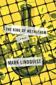 Book Cover for THE KING OF METHLEHEM
