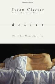 Book Cover for DESIRE