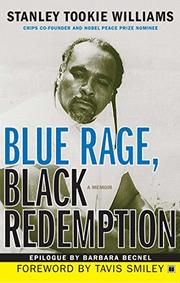 BLUE RAGE, BLACK REDEMPTION by Stanley Tookie Williams