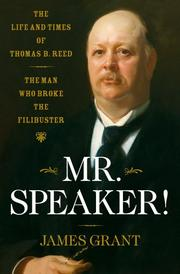 Cover art for MR. SPEAKER!