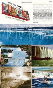 INVENTING NIAGARA by Ginger Strand