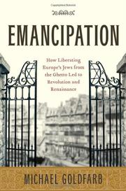 Book Cover for EMANCIPATION