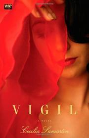 VIGIL by Cecilia Samartin