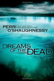Book Cover for DREAMS OF THE DEAD