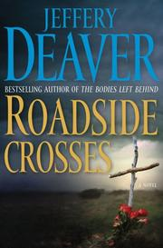 Cover art for ROADSIDE CROSSES