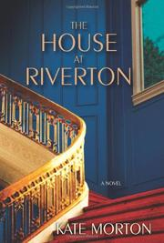 Cover art for THE HOUSE AT RIVERTON