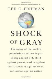 Book Cover for SHOCK OF GRAY