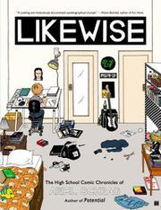 LIKEWISE by Ariel Schrag