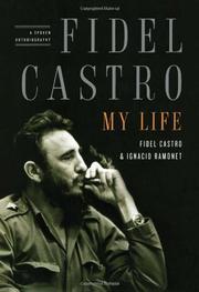 FIDEL CASTRO by Fidel Castro