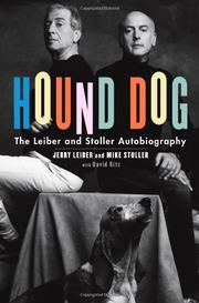 Cover art for HOUND DOG