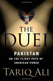 Cover art for THE DUEL