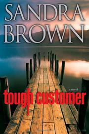 Cover art for TOUGH CUSTOMER