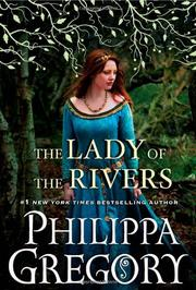 Book Cover for THE LADY OF THE RIVERS
