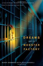 Cover art for DREAMS FROM THE MONSTER FACTORY