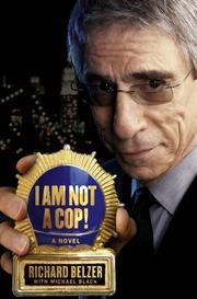 Cover art for I AM NOT A COP!