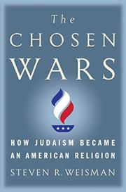 THE CHOSEN WARS by Steven R. Weisman