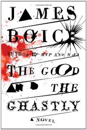 Cover art for THE GOOD AND THE GHASTLY