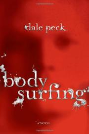 Cover art for BODY SURFING