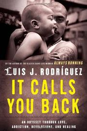 Book Cover for IT CALLS YOU BACK