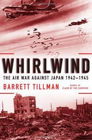 Cover art for WHIRLWIND