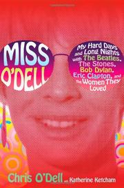 Cover art for MISS O'DELL