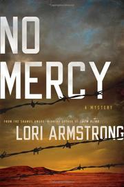 Cover art for NO MERCY