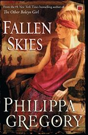 Book Cover for FALLEN SKIES