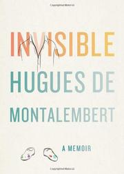 INVISIBLE by Hugues de Montalembert