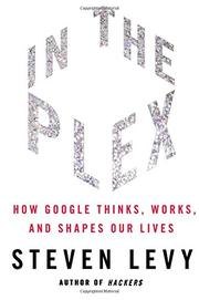 Cover art for IN THE PLEX