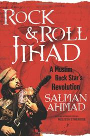 ROCK & ROLL JIHAD by Salman Ahmad