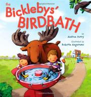 THE BICKLEBYS' BIRDBATH by Andrea Perry