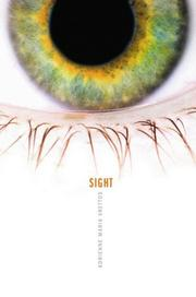Book Cover for SIGHT
