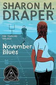 Book Cover for NOVEMBER BLUES