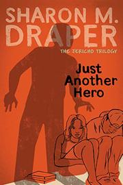 Book Cover for JUST ANOTHER HERO