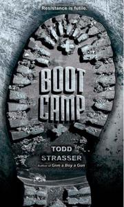Cover art for BOOT CAMP