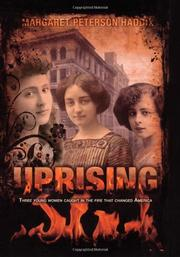 Book Cover for UPRISING