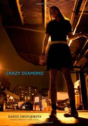 Book Cover for CRAZY DIAMOND