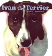 Book Cover for IVAN THE TERRIER