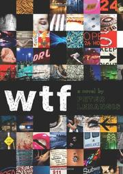 Cover art for WTF