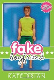 Cover art for FAKE BOYFRIEND